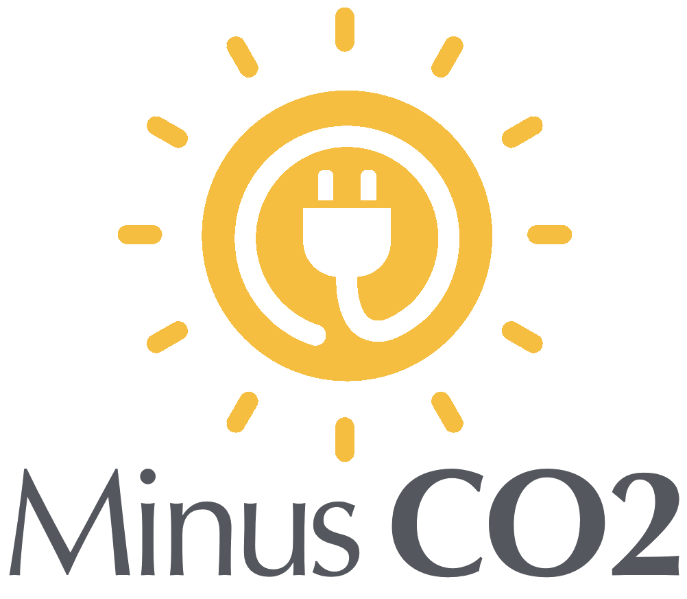 Minus CO2 Logo